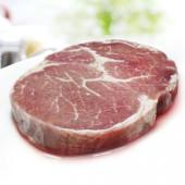 【幸福小胖】紐西蘭厚切8oz肋眼沙朗牛排 50片(230g/片)