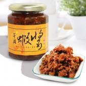 【那魯灣】富發干貝蝦醬5罐(內容量265g/罐)