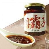 【那魯灣】富發川霸子茴香麻辣醬  6罐(260g/罐)