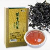 【那魯灣】有機佳葉龍茶GABA-Tea 4盒(75g/盒)