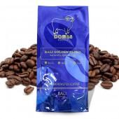 【幸福小胖】巴里島小綿羊黃金咖啡母豆 5包 (半磅/包)